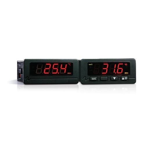 Контроллер температуры, давления и влажности EVK512I7