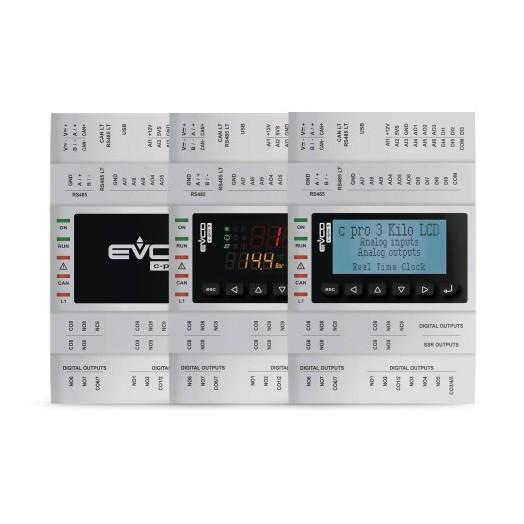 Программируемый контроллер EPK3DXP C-Pro 3 NANO