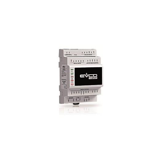 Контроллер электронного расширительного вентиля EPS4B