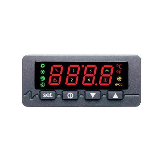 Контроллер чиллера и насоса CPN1D1A2CXC Evco