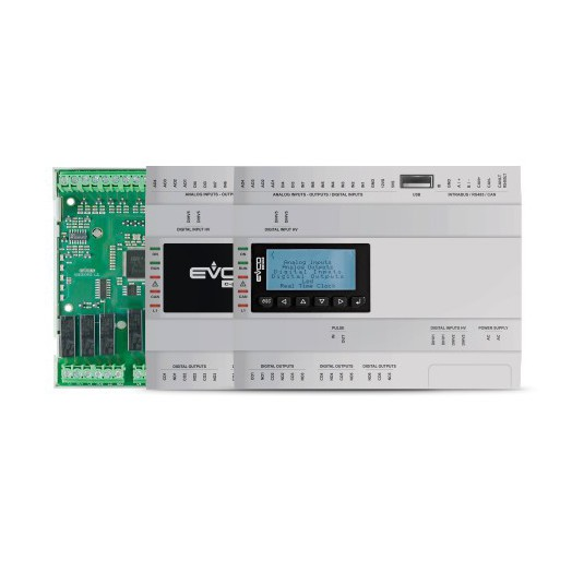 ПЛК контроллер EPB9DRE C-Pro 3 OEM