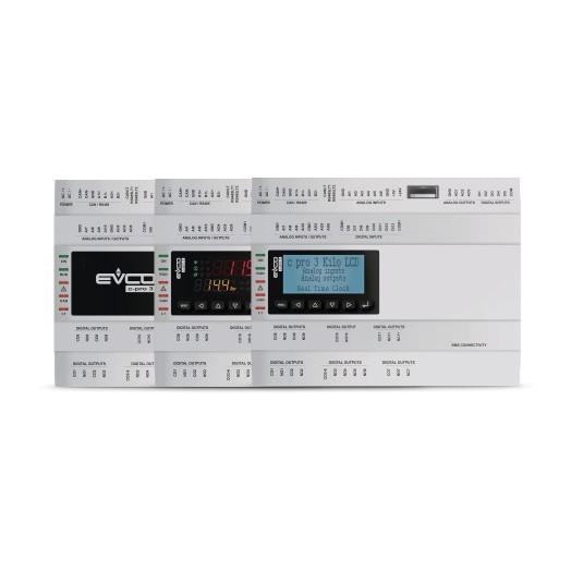 Программируемый контроллер EPK4LHT C-Pro 3 NODE KILO