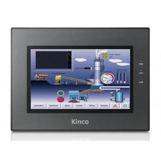 Панель оператора MT4512TE Kinco