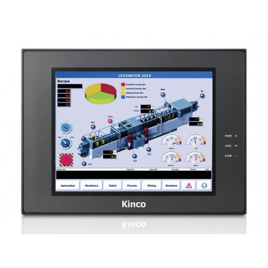 Панель оператора MT4403T Kinco