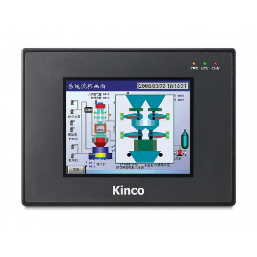 Панель оператора MT4300CE Kinco