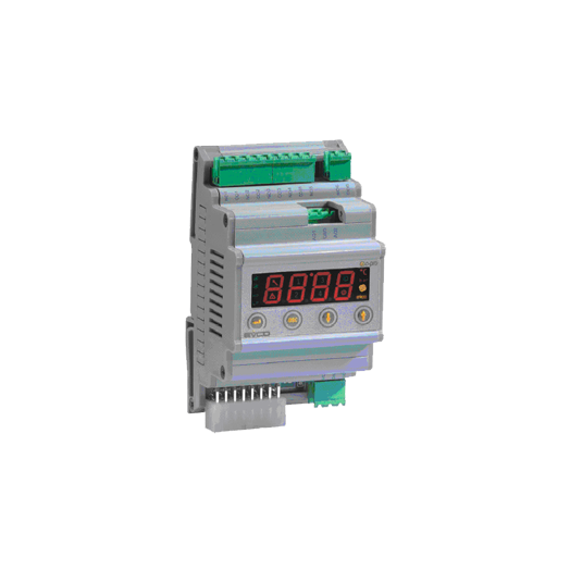 Контроллер централи CPU1D0A2CXR C-pro micro RACK