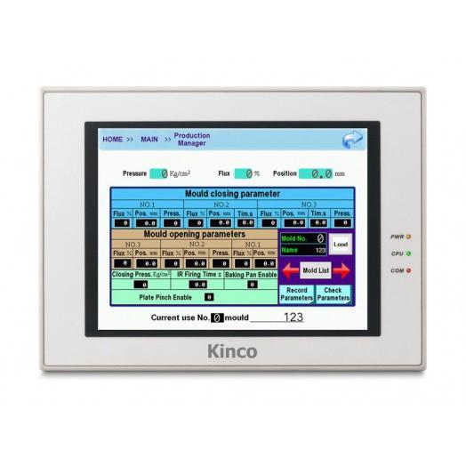 Панель оператора MT5520T Kinco