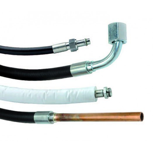 Термопластиковая трубка высокого давления 070/13.50