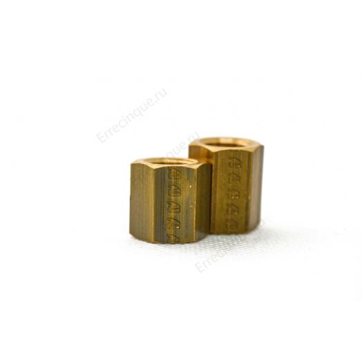 Гайка 19 мм 1/4 RF0003 Errecinque