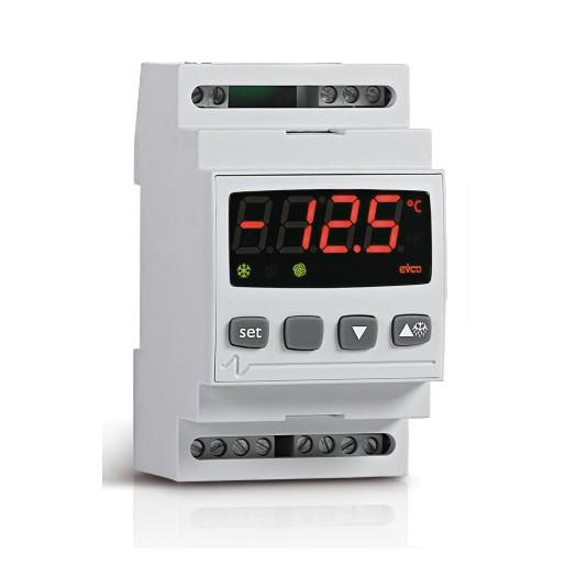 Контроллер EV6223P7VXBS Evco
