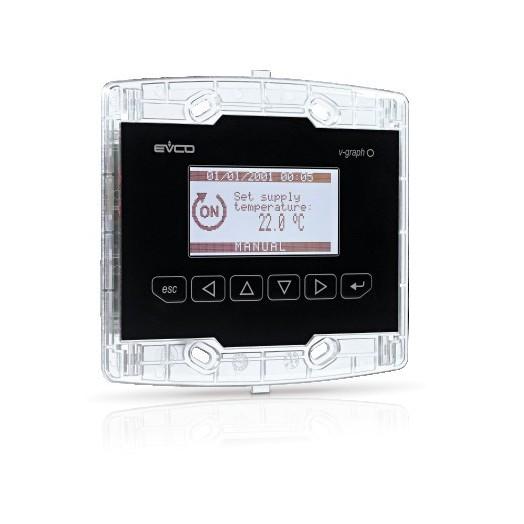 Панель управления Vgraph EPV4GBR